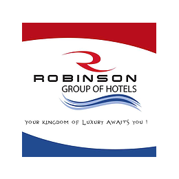 Robinson groups
