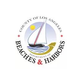 beaches and harbors